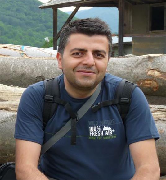 Dr. Mustafa Cemal DARILMAZ