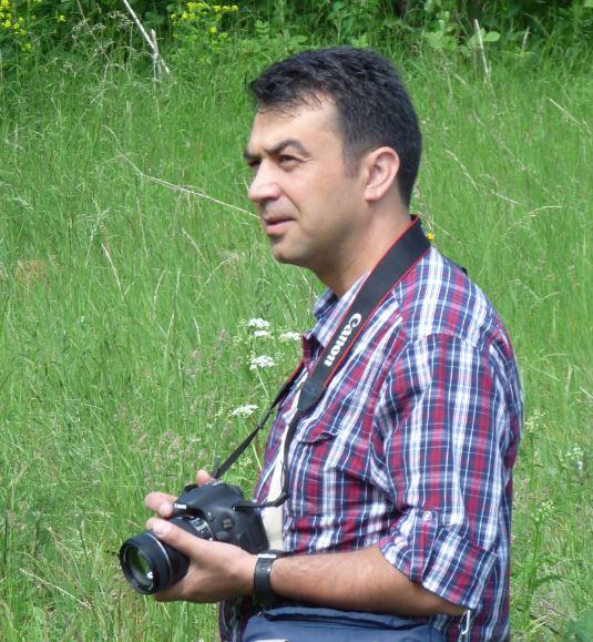 Dr. Ali SALUR